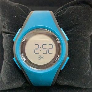 Like New Decathlon running stop watch